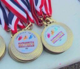 "Awesome Alpharetta ""Mayor's Challenge"""