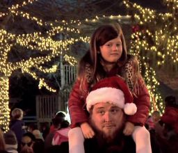 "Awesome Alpharetta ""Christmas Tree Lighting Ceremony"""
